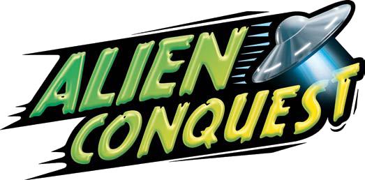 Создавая Alien Conquest
