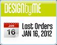 Design byMe закроется в январе 2012 года