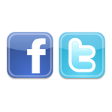 DoubleBrick в Facebook и Twitter